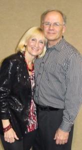 Pastors Ron and Teresa