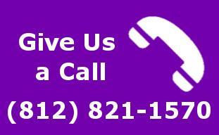 Call us at 812-821-1570